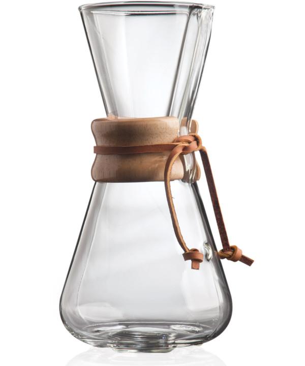 Chemex Coffee Maker 3 cups