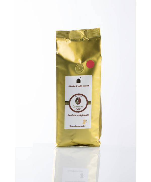 Gourmet Santos [red stamp]