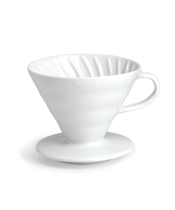 V60 dripper Ceramic 1-4 cups