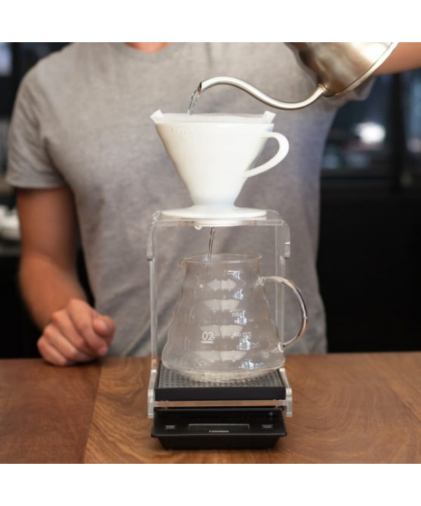 V60 Range Server Hario 600 ml